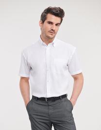 Men´s Short Sleeve Ultimate Non-Iron Shirt