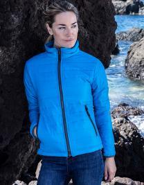 Womens Padded Jacket C+