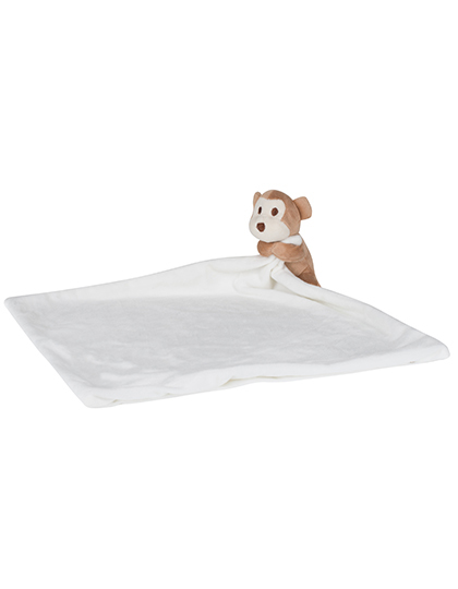 Monkey Comforter